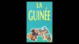 Histoire de la Guinee