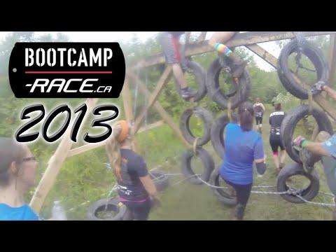 2013-09-01 Boot Camp Victo (Les 5 doigts de pied)