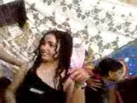 filles algeriennes dance -  nayda 2013