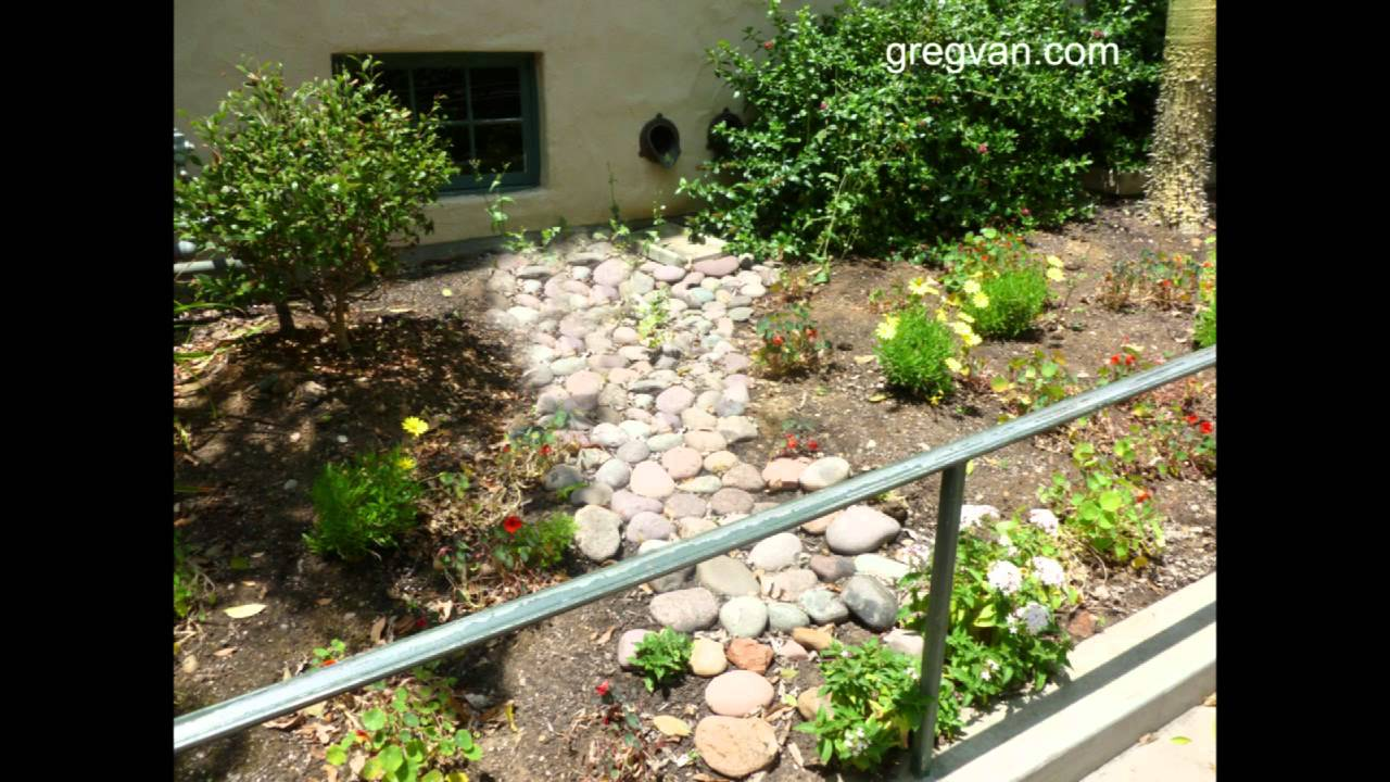 How To Use Rocks To Reduce Soil Erosion Walkways And