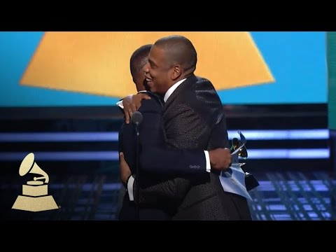 Jay Z And Justin Timberlake Win Best Rap/Sung Collaboration