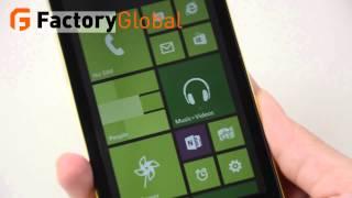 "HUAWEI W2-U00 4.3"" Windows Phone 8 ,Snapdragon MSM8230"