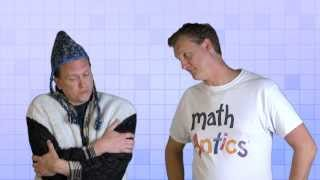 Math Antics Angles & Degrees