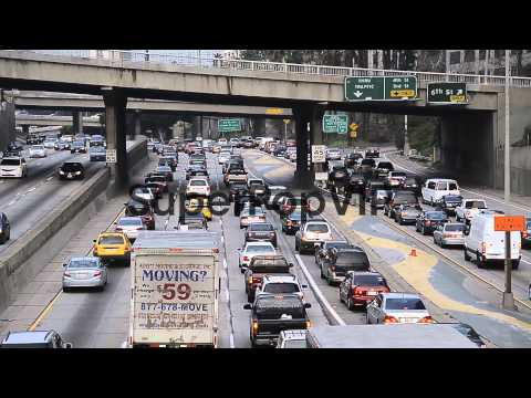 Traffic Congestion Costs Motorists Extra 38 Hrs A Week An...