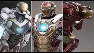 Historia Y Critica A Iron Man 3 (Loquendo)