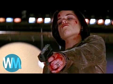 Top 10 Smartest Decisions in Horror Movies