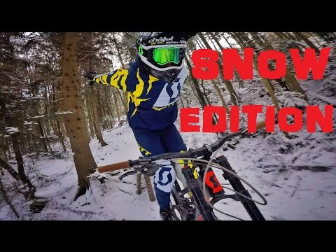 Downhill & Freeride Tribute: Snow Edition