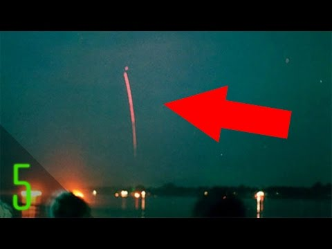 5 Most Mysterious Dragon Sightings