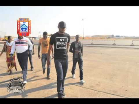 MUVI TV ZAMBIA MAZEMBE REPORT