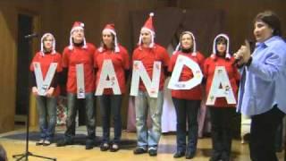 La Palabra Navidad Teatro Maestros Esc. Dominical