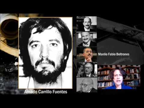 Amado Carrillo y El PRI (Avance del Documental Qué me enseñó el PRI)