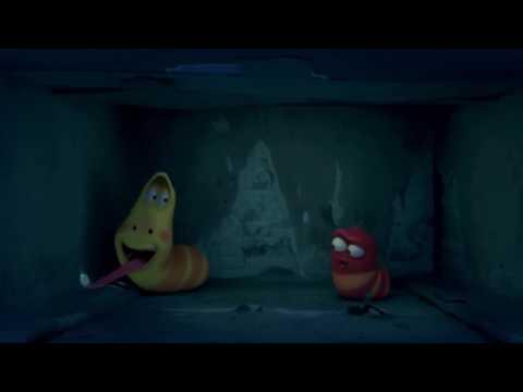 PhimMoi Net   Tap 3 Au trung tinh nghich Phan 3 Larva Season 3 2013 Vietsub 720p