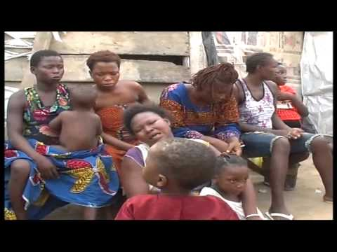 Baby Factory Uncovered In Asaba