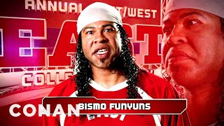 Key and Peele's Ridiculous Football Names Return