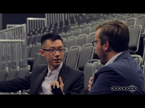 Hai: The Retirement Interview