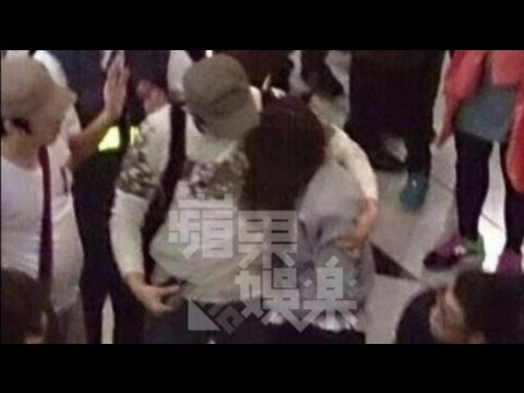 SNSD Jessica injured again? Bodyguard mistakes idol for crazy fan!