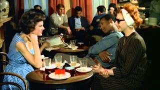 Look at Life: Coffee Bar, 1959