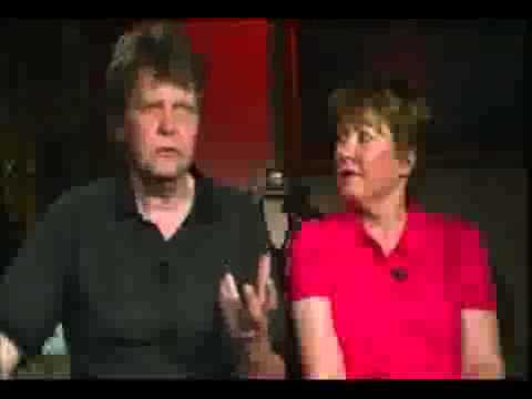 AZT poisoning - The Lindsey Nagel Story