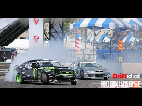 The Drift Chronicles: The Other Side... Rivalries