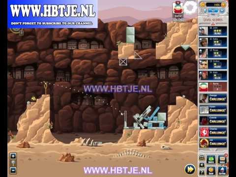 Angry Birds Star Wars Tournament Level 2 Week 41 (tournament 2) facebook