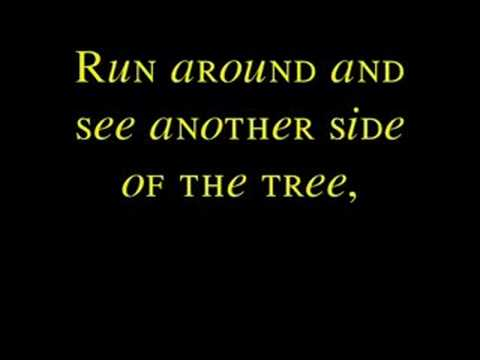 Sonata Arctica - The Cage (Lyrics)