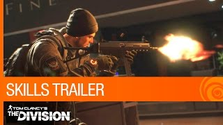 Tom Clancy's The Division - Skills Trailer
