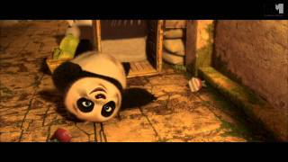 Kung Fu Panda 2 | Panda featurette (2011)