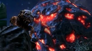 Pareidolia Shangri-La Cinematic Trailer (Call Of Duty