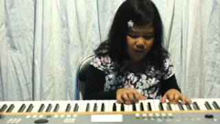 Hallelujah By 8 Yrs Old Fitri Cerado ( W/ Voice Like Of An