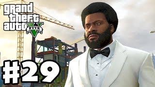 Grand Theft Auto 5 Gameplay Walkthrough Part 29 The