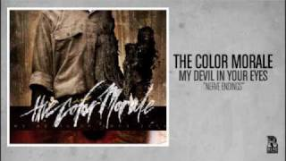 The Color Morale - Nerve Endings