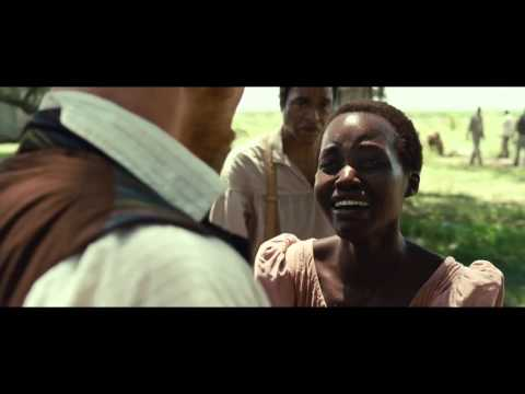 12 Years A Slave- Soap