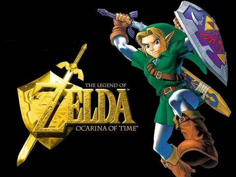 4Harmes: The Legend of Zelda - Ocarina of Time Part 32: Constant Boot Swapping!