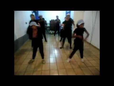 não basta ser crente grupo de dança brilho celeste -teresopolis rj