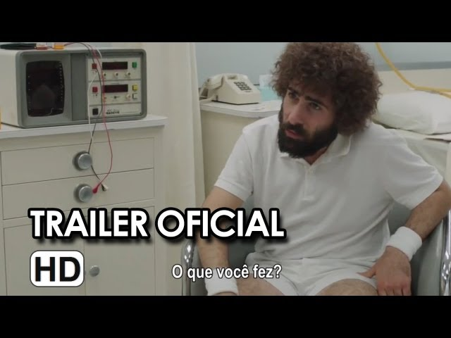 As Loucuras de Charlie (A Glimpse Inside The Mind of Charles Swan III) - Trailer HD Legendado