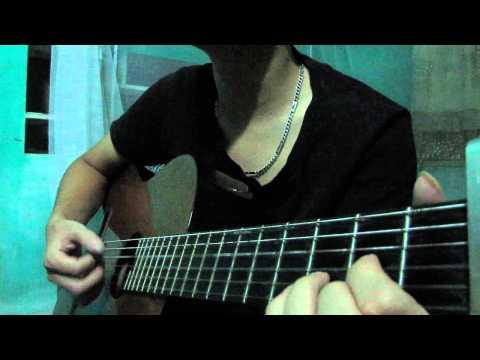 Anh yêu người khác rồi - Guitar cover