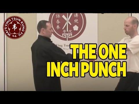 Season 10: The Legendary One Inch Punch