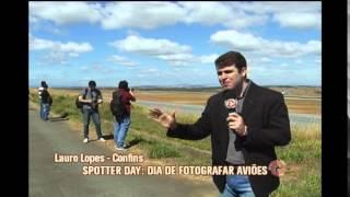 Spotter Day: dia de fotografar avi�es na Grande BH