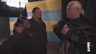 Total Divas Season 2, Episode 5 Clip: Naomi And Jimmy Uso