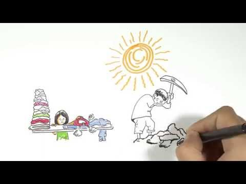 Meia infância: o trabalho infantil no Brasil hoje