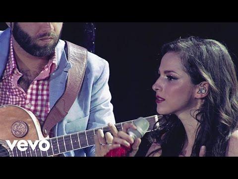 Paty Cantú - No Fue Suficiente (En Vivo Desde Auditorio Nacional / 2013)