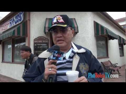 Phỏng vấn Dr. Yêu, ông Nguyễn Kim Long, bà Phùng Tuệ Châu  và ông Jack