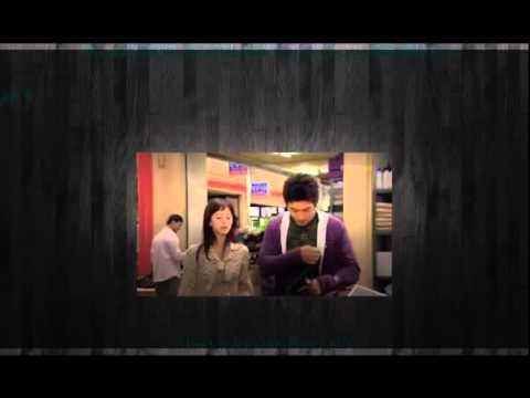 Cặp Đôi Ngộ Nghĩnh Tập 4 Phim Hàn Quốc Fantasy Couple