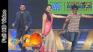 Burning Star Sampoornesh Babu Funny Speech
