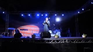 Abdel Fatah Alaissa in Jericho Bortoukal Festival عبد الفتاح العيسة