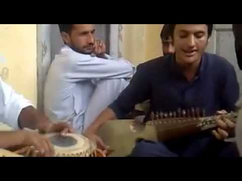 Bibi Sanam Jana (Pashto Version)