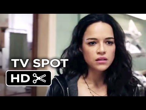 Furious 7 TV SPOT - Family (2015) - Michelle Rodriguez, Vin Diesel Movie HD