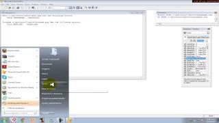 Tutorial Proyecto Visual Fox Pro 9.0 (Como Hacer Programa