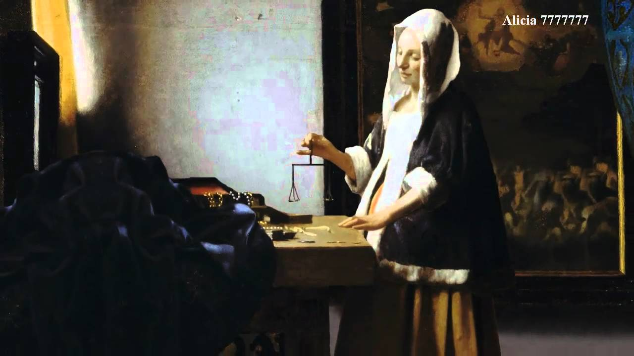 19 gt  Images For - Johannes Vermeer Woman Holding A BalanceVermeer Woman Holding A Balance