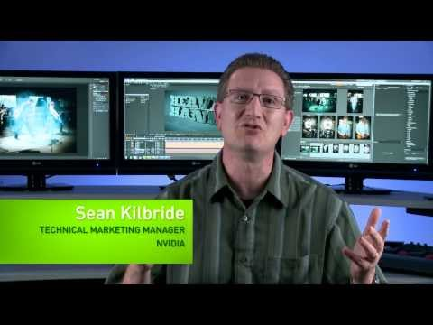news: Work faster with NVIDIA nView desktop management